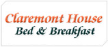 Claremont House Bed and Breakfast