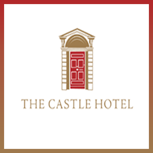 The Castle Hotel Dublin Ireland