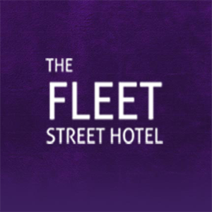 The Fleet Street Hotel Dublin Ireland