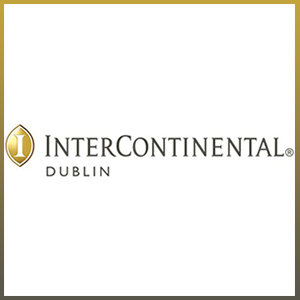 InterContinental Hotel Dublin Ireland