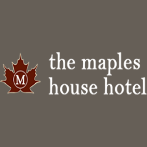 The Maples House Hotel Dublin Ireland