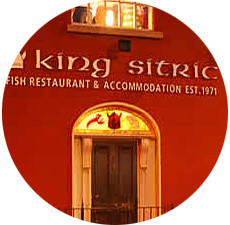 King Sitric Guest House Accommodation