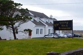 Careys Viking House Hotel Co Donegal Ireland