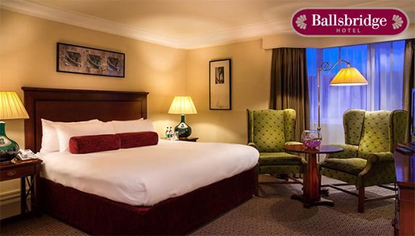 Ballsbridge Hotel Dublin Ireland