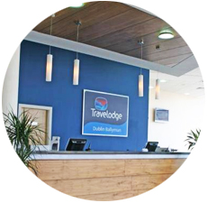 Travelodge Dublin Airport South Hotel Ireland