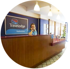Travelodge Hotel Rathmines Dublin Ireland