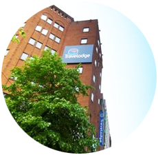 Travelodge Hotel Belfast Northern Ireland