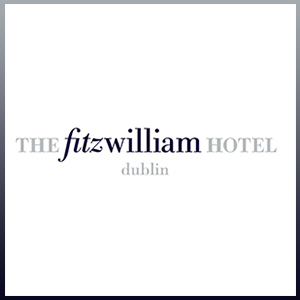 The Fitzwilliam Hotel Dublin Ireland