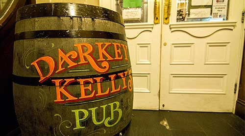 Darkey Kelly Dublin's Most Haunted Pubs