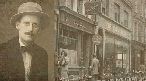 Davy Byrnes Dublin's Most Haunted Pubs