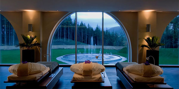 15 Most Luxurious Hotel in Wicklow