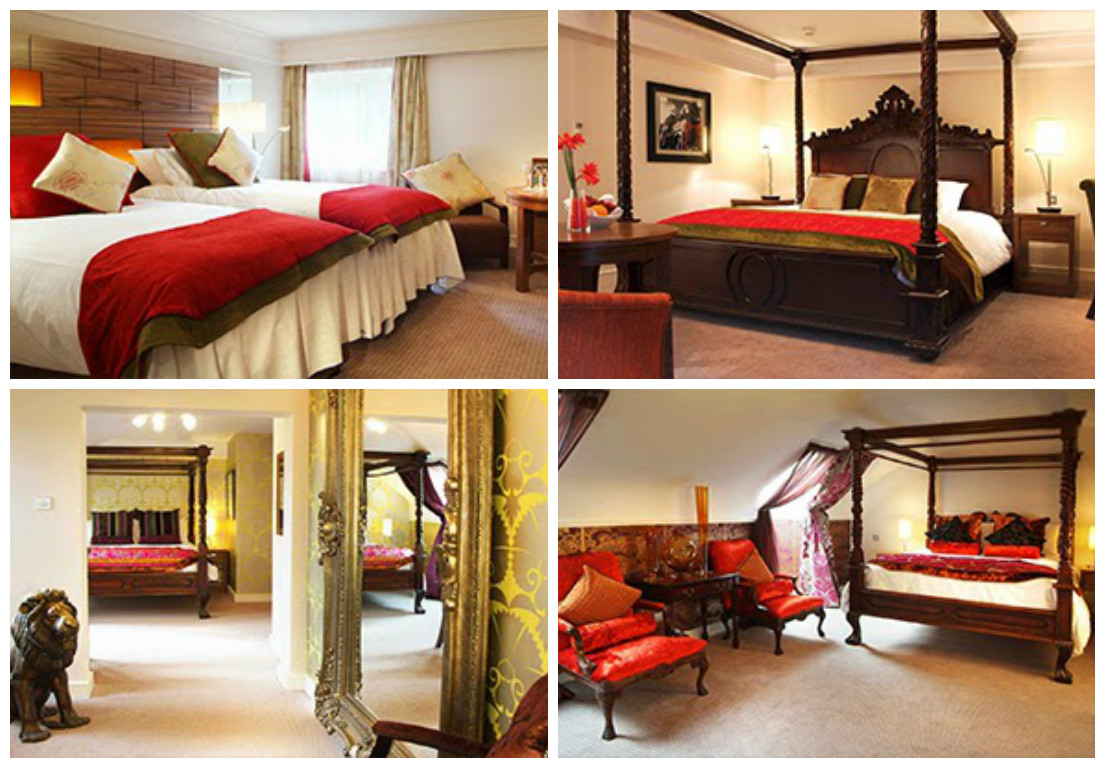 Rooms Clontarf Castle Hotel Dublin