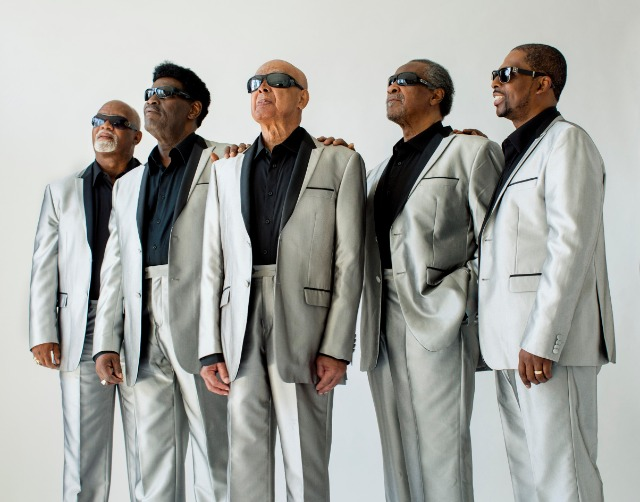 Concerts in Dublin - Blind Boys of Alabama, live music Dublin, see tickets