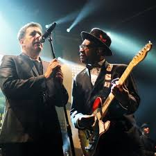 The Specials - Olympia Theatre, Dublin Concerts