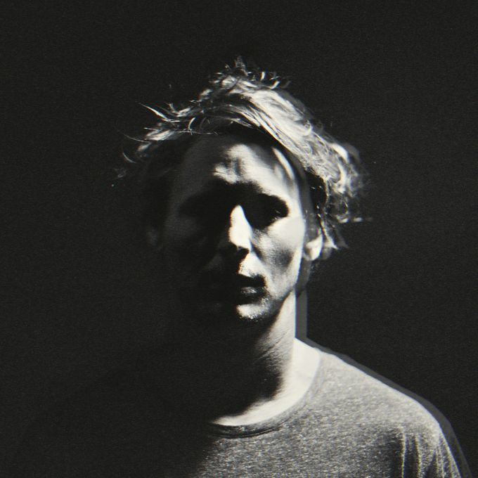 Ben Howard - the Olympia Theatre, Concerts in Dublin