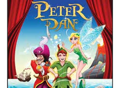 Peter Pan on Ice - Bord Gais Energy Theatre, Dublin Concerts