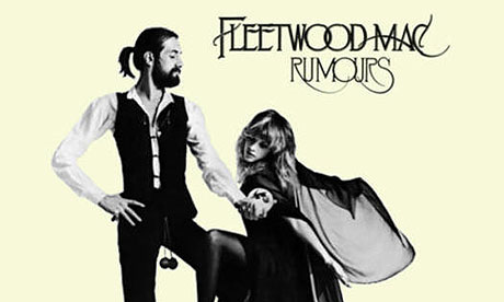 Fleetwood Mac Announce THIRD Date!!