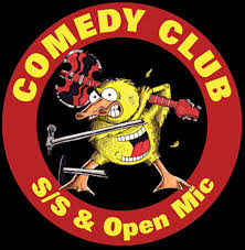 The Battle Of The Axe Comedy & Open Mic Dates