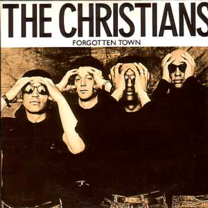 The Christians Live Concert in Dublin at the Button Factory