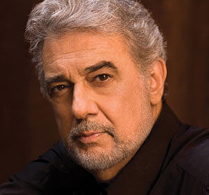 Placido Domingo Live Concert in Dublin 3Arena Ireland