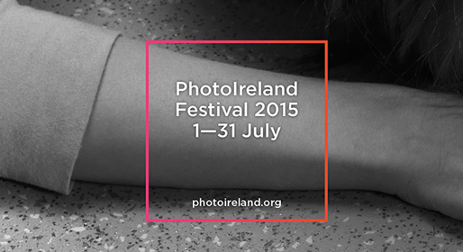 PhotoIreland Festival 2015 in Dublin Ireland