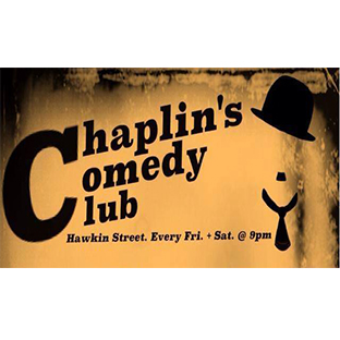 Chaplins Comedy Club Live Shows in Dublin Ireland