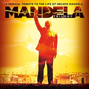 Mandela Trilogy - A Musical Tribute to the Life of Nelson Mandela in Dublin Ireland