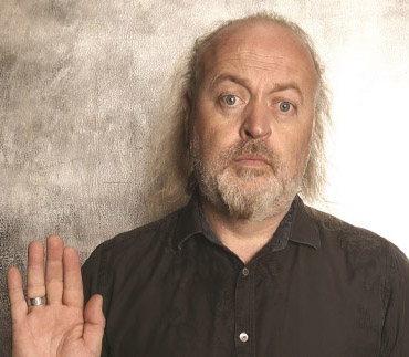Bill Bailey at Olympia Theatre Dublin Ireland