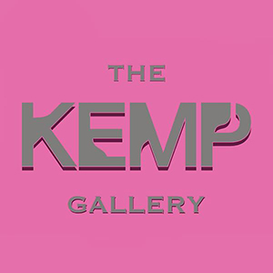 ANY 2ND NOW Exhibition at the KEMP Gallery Dublin Ireland