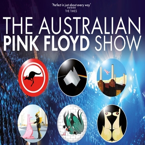 The Australian Pink Floyd Show at 3Arena Dublin Ireland