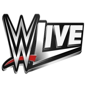 WWE Live at 3Arena Dublin Ireland
