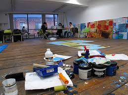 Temple Bar Gallery & Studios - free things to do in Dublin, exhibitions in Dublin