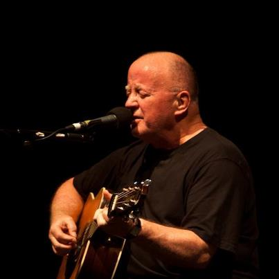 Christy Moore Live Concert at Pavilion Theatre Dun Laoghaire Co Dublin Ireland
