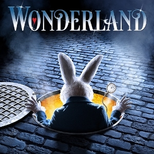 Wonderland Musical at Bord Gais Energy Dublin Ireland