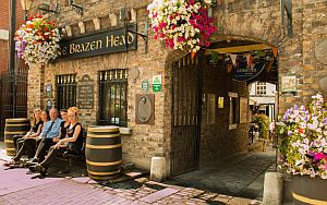 Brazen Head - Dublin Pub, Places to visit in Dublin