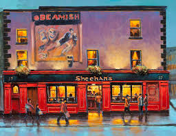 Sheehan's Pubs in Dublin