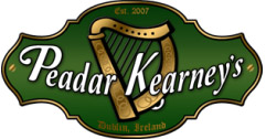 Peadar Kearneys Dublin Pub, Traditional Dublin Pub - Pubs in Dublin