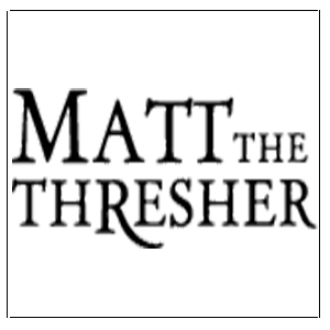 Matt The Thresher Seafood Restaurant and Bar Dublin 2 Ireland