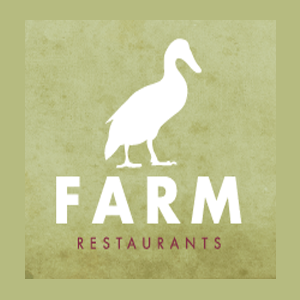 The Farm Restaurant Dublin Ireland