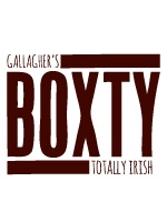 Gallaghers Boxty House Restaurant Dublin Ireland