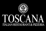 Toscana Restaurant (city centre)