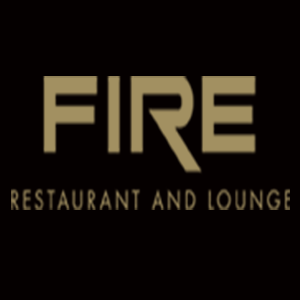 Fire Restaurant and Lounge Dublin Ireland