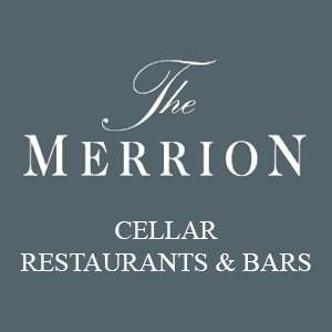 Cellar Restaurant Merrion Hotel Dublin Ireland