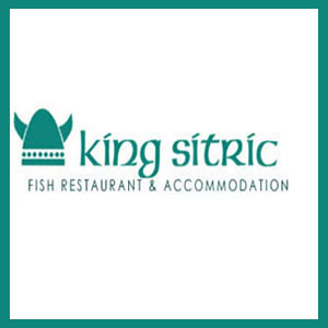 King Sitric Fish Restaurant Howth Dublin Ireland