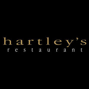 Hartley's Restaurant Dublin Ireland