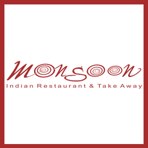 Monsoon Indian Restaurant Dublin Ireland