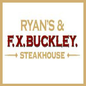 Ryans FXBuckley Steakhouse Restaurant Dublin Ireland