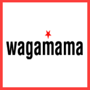 Wagamama Japanese Asian Restaurants Dublin Ireland