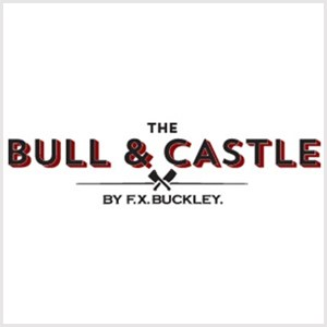 The Bull and Castle restaurant by FXBuckley Dublin Ireland