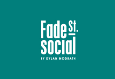 Fade St Social Dublin Restaurant Competition